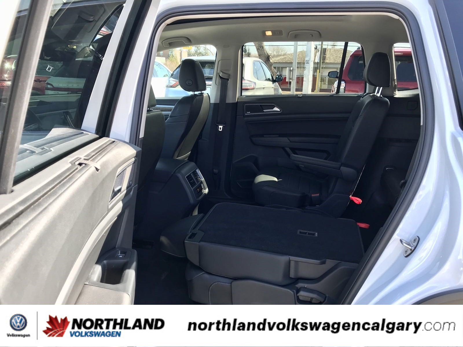 Certified Pre-Owned 2019 Volkswagen Atlas Execline