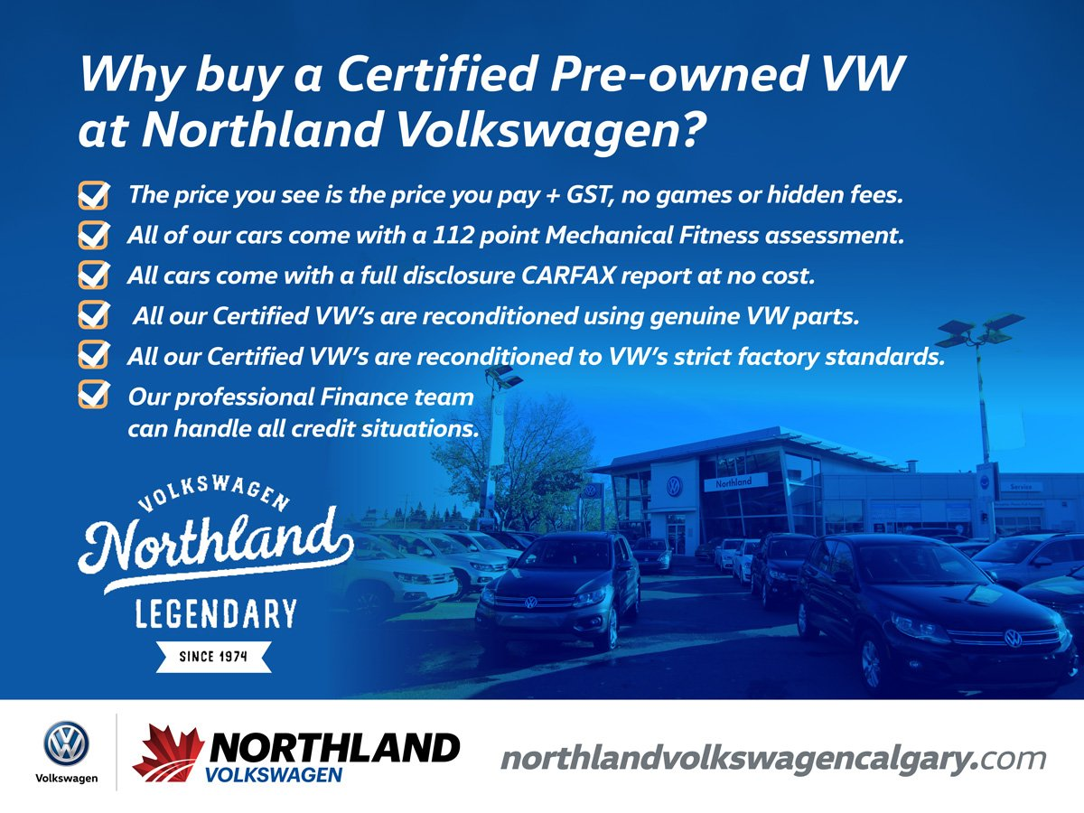 Certified Pre-Owned 2015 Volkswagen Golf Highline