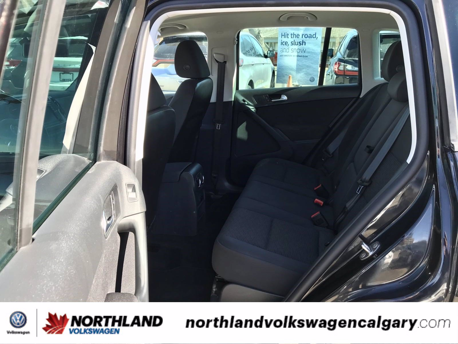 Certified Pre-Owned 2016 Volkswagen Tiguan Special Edition