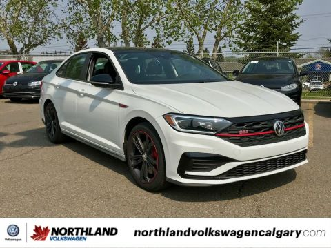 New 2019 Volkswagen Jetta GLI 35th Edition